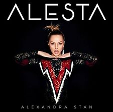 Arrester ALEXANDRA STAN CD