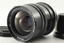 "Mamiya N 65mm F4 L  Lens for Mamiya 7, 7II ""TOP MINT"" from Japan #213"