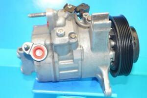 AC Compressor Fits 2006-2011 Cadillac DTS & Buick Lucerne 4.6L (1YW) R97384