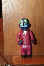 Vintage 1978 The Muppets Gonzo 3.5 Inch Action Figure by Ha! Inc 3.25""