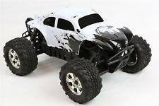 Custom Buggy Body Eagle Style for HPI Savage Flux HP 1/8 VW Baja Beetle Shell