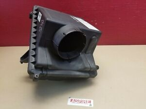 2003-2006 Chevrolet Silverado 1500 4.3L Air Cleaner Box OEM