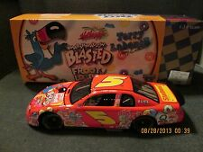 Action Nascar 1:24 Car Terry Labonte #5 Kellogg's Froot Loops 1998 Chevrolet