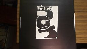 """The Cure 12"""" Vinyl Single Fiction Records1990 A Forest/In Between Days"""