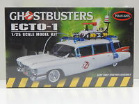 1:25 Ghostbusters Ecto-1 (Snap-Tite Kit) Polar Lights POL914