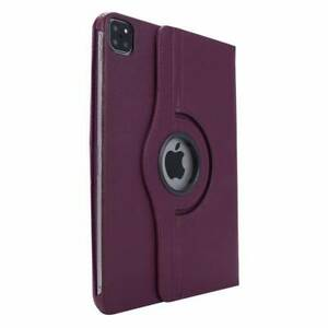 """For Apple iPad Pro 11"""" 12.9"""" 2nd 4th Gen 2020 Rotating Leather Stand Case Cover"""