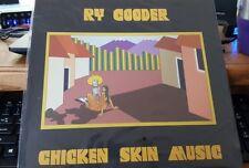 Ry Cooder – Chicken Skin Music   MFSL 1-465 2018  NEW