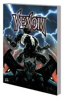 VENOM BY DONNY CATES VOL 1 REX TPB COL #1-6 MARVEL COMICS TP NEW NM