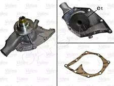 VALEO Water Pump Fits LAND ROVER Discovery Suv 2.5L 1989-1998