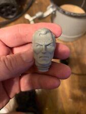 "Mego FTC Zica Custom Marvel Comics Punisher Head For 8"" Figure Size"
