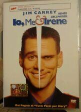 Dvd - IO, ME E IRENE (Editoriale) N