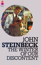 The Winter of Our Discontent,John Steinbeck