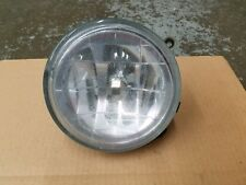 Subaru OEM 2000-2007 Impreza WRX Driver's LH Glass Fog Light Assembly 114-20553
