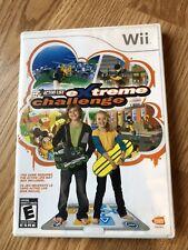 Active Life: Extreme Challenge (Nintendo Wii, 2009) Cib Game H2