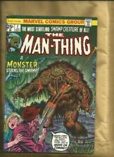 1st Edition Horror Bronze Age (1970 - 1979) US Comics