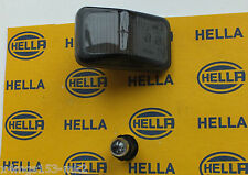 HELLA - VW MK1 MK2 Golf Audi 80 - Smoked Side Repeater - 1 Pc - BRAND NEW STOCK!