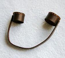 Russian Mosin Nagant PU Scope Lens Cover Leather RSM
