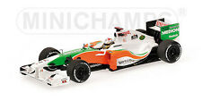 Minichamps Force India A.Sutil Coche a escala 2010 ,1:43 Lim. 1008 Pieza