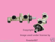 OEM TRW Brake Master Cylinder new for Mercedes 300D 300CD 300TD 240D 280E 280CE