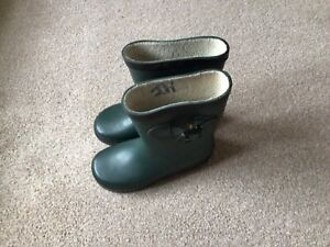 wellies size 12
