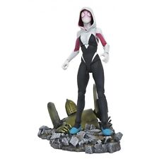 Marvel Comics May172533 Select Spider-gwen Action Figure