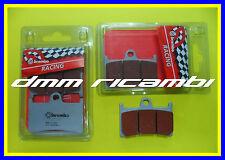 4 Pastiglie freno anteriori BREMBO SC YAMAHA T-MAX 500 08>09 TMAX 2008 2009