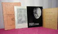 Lot de livres région Nord,Moyen age, Anvers, Sculptures Romanes & Gothiques
