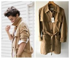 Country Road Trench Regular Size Coats, Jackets & Vests for Women
