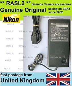 Genuine Original NIKON MH-16 quick charger ,D1 ,D1H ,1DX ,For EN-4 Ni-MH battery