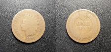 Etats-Unis - 1 indian head cent 1871 - KM#90a