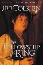 The Fellowship of the Ring The Lord of the Rings book