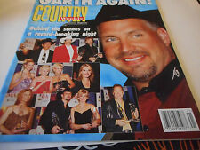Garth Brooks Covers Country Weekly Magazine 1998 Deana Carter Willie Nelson