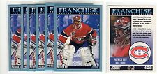 1X PATRICK ROY 1992 93 Score #428 BLUE NMMT Lots Available Avalanche Canadiens