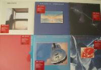 DIRE STRAITS: The Studio Albums Collection 8 Vinyl LP  (NO BOXSET!)