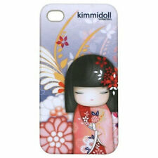 Protection rigide pour Iphone 4 et 4S Kimmidoll