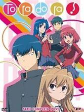 Toradora! - Serie Completa (4 DVD)