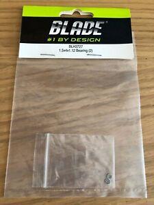 130X 1.5x1.12 Bearing BLH3727 Blade 130X New