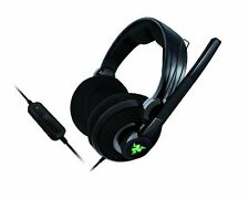 OpenBox Razer Carcharias Gaming Headset for Xbox 360/PC