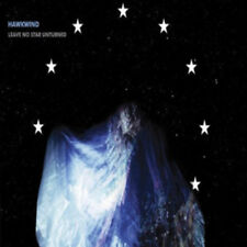 Hawkwind : Leave No Star Unturned: Cambridge, January 1972 CD (2011) ***NEW***