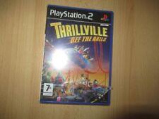 Videogiochi Skylanders per Sony PlayStation 2, Anno di pubblicazione 2007