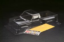 1/10 Ford F-150-Body CLEAR 1/10 by Parma PAR10244