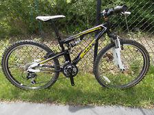 Scott Spark Jr 24 Shimano Full Suspension Mountain Bike Kids Youth Childrens