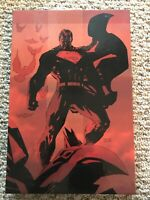 Absolute Superman For Tomorrow DC Deluxe Slipcase Hardcover