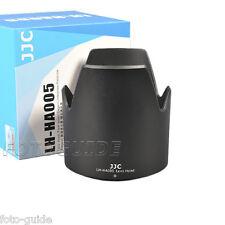 Adapté pour tamron sp 70-300mm f/4-5.6 di vc usd pare-soleil Lens Hood ha005