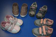 Lot de chaussures enfant fille ( 4 paires )  26/27
