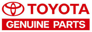 TOYOTA OEM-Running Board Step Bolt 91641C0614