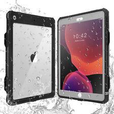"SHELLBOX Waterproof Anti-fall Dustproof Case Full Coverage for iPad 10.2"" 2019"