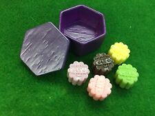 Accessories Miniature wine Dollhouse Chinese Moon Cake & Box re-ment Size 104