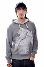 Lil Wayne Tattoo Man YMCMB Baby D Stylish Men's Hoodie NEW 100% Cotton S to XL