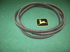 New Oem John Deere Combine Rotary Screen Engine Side Belt H213353 9000 Sts Serie